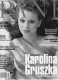 Karolina Gruszka PANI 2003