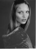 Anja Rubik Test 2002