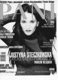 Justyna Steczkowska PANI 2002