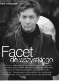 Rafał Królikowski Pani 2002