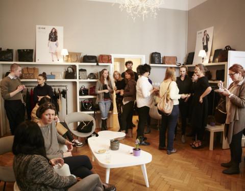 Prezentacja Kolekcji Ochnik Wiosna – Lato 2014